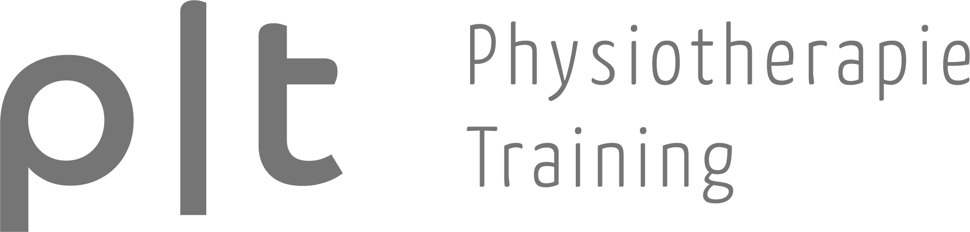 Logo Physiotherapie und Training